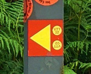 Vtt 22 signaletique