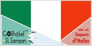 competition shotgun saveurs d'italie golf st-samson