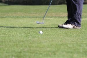 golfeur_green