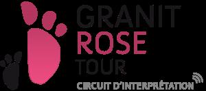 granit rose tour logo