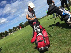 stage junior golf st samson