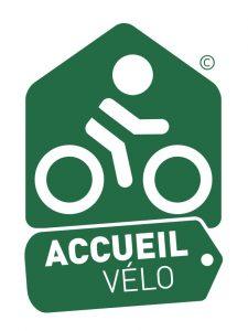 """Le Golfhôtel de St-Samson, un établissement labellisé """"Accueil Vélo"""""""