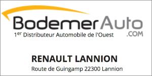 renault lannion